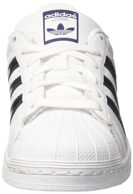 Adidas Adidas Adidas Damen Superstar W Cg5464 Turnschuhe 456ecf