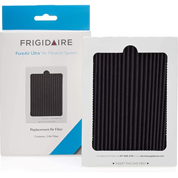 Amazon.com: Frigidaire PAULTRA2 Air Filter, White: Home ...