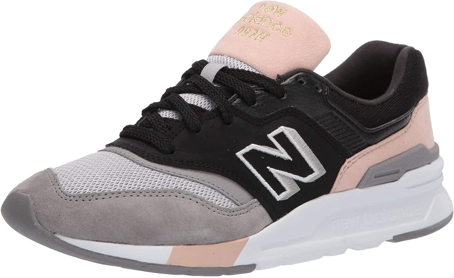 New Balance Cw997hal, Trail Running Shoe para Mujer: Amazon.es ...