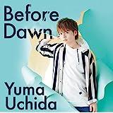 Before Dawn 【期間限定盤】