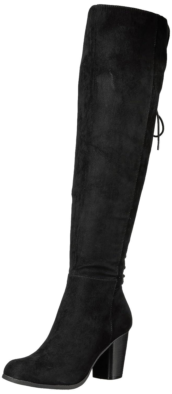 4223bbf7452 Madden Girl Women's Districtt Slouch Boot