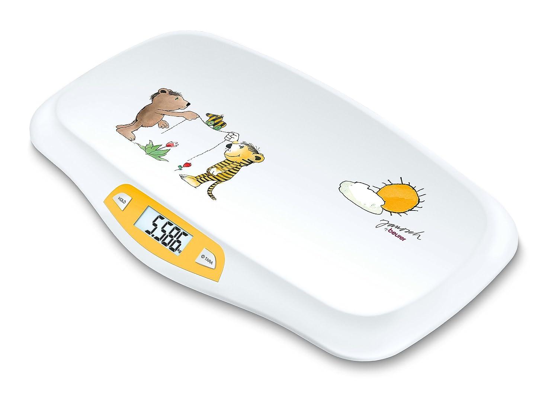 Beurer - Báscula para bebés Jby80 956.00 95600 4