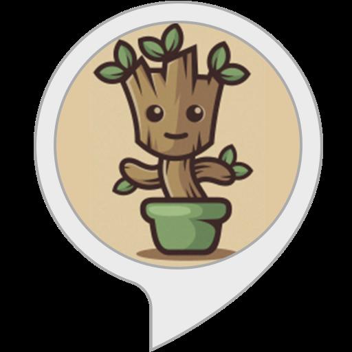 Amazon com: Baby Groot: Alexa Skills