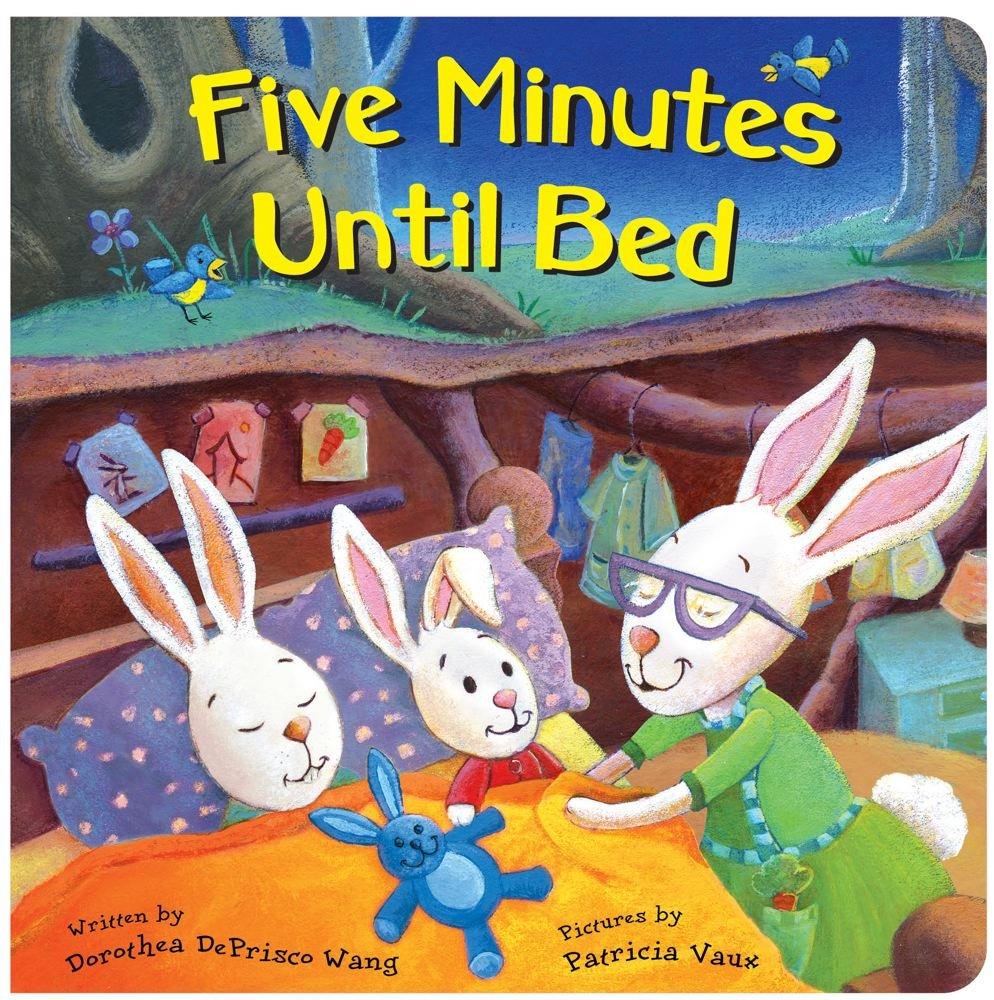 Read Online Five Minutes Until Bed ebook