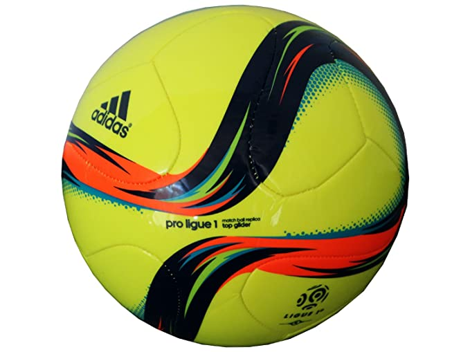 Balón de fútbol prolig Top Glider Adidas Performance, Color ...