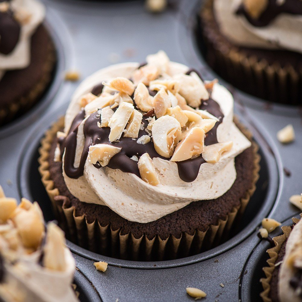 perfect bake app