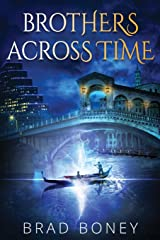 Brothers Across Time Paperback