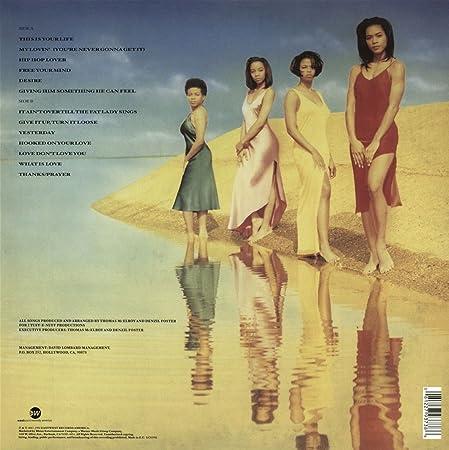 Funky Divas : En Vogue: Amazon.es: Música