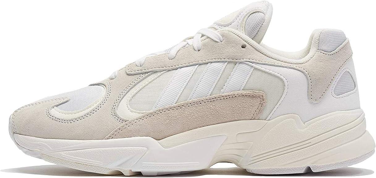 adidas Yung-1, Chaussures de Fitness garçon