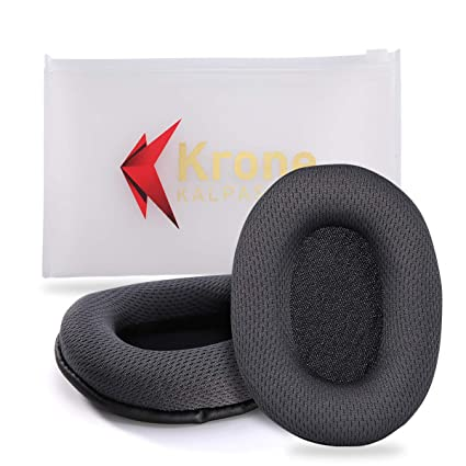Amazon Com Krone Kalpasmos Ear Pads For Turtle Beach Stealth 300
