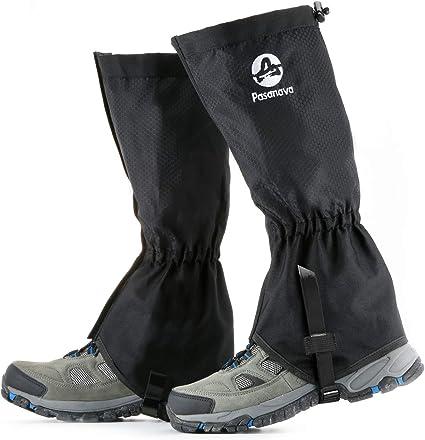 Pasanava Leg Gaiters Waterproof