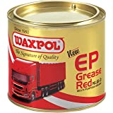 Waxpol EP Grease Red NLGI-3 Multi Purpose Grease - 500 g