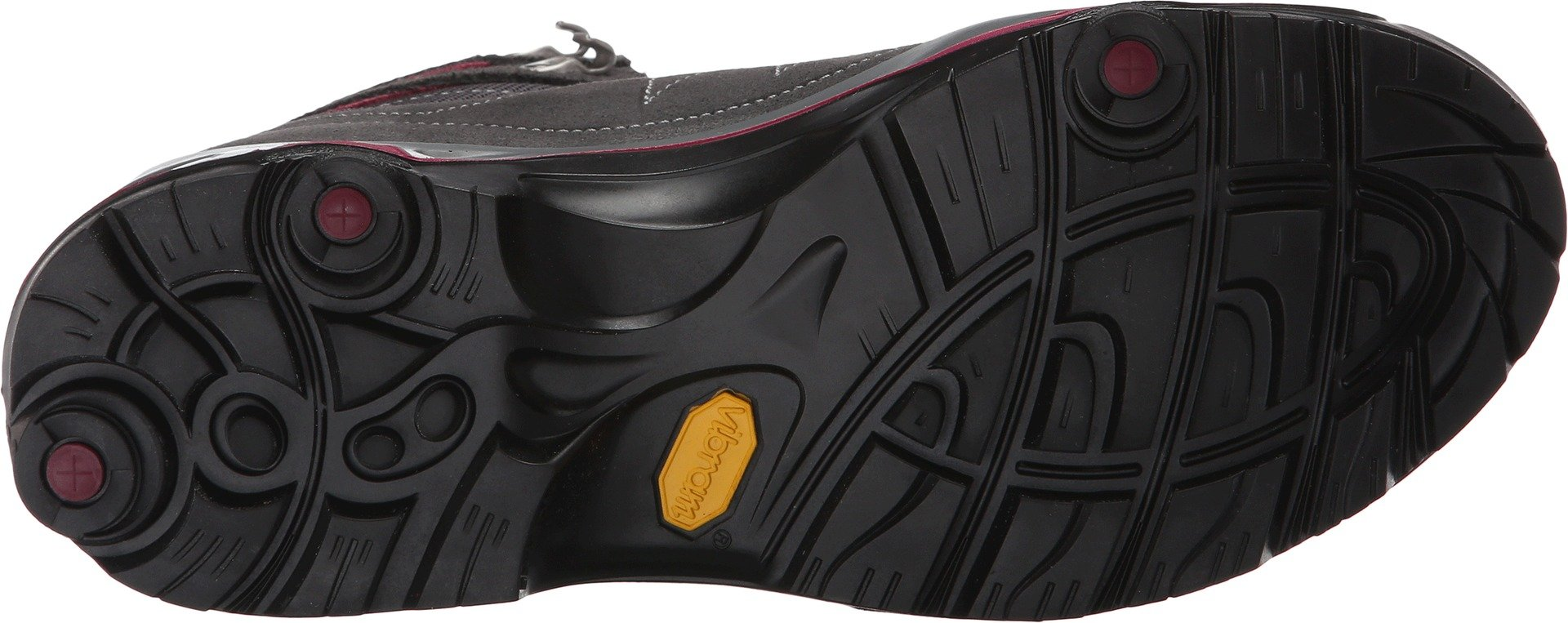 Asolo Women's TPS Equalon GV EVO Graphite/Red Bud 6 B US by Asolo (Image #3)