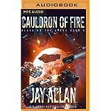 Cauldron of Fire (Blood on the Stars)