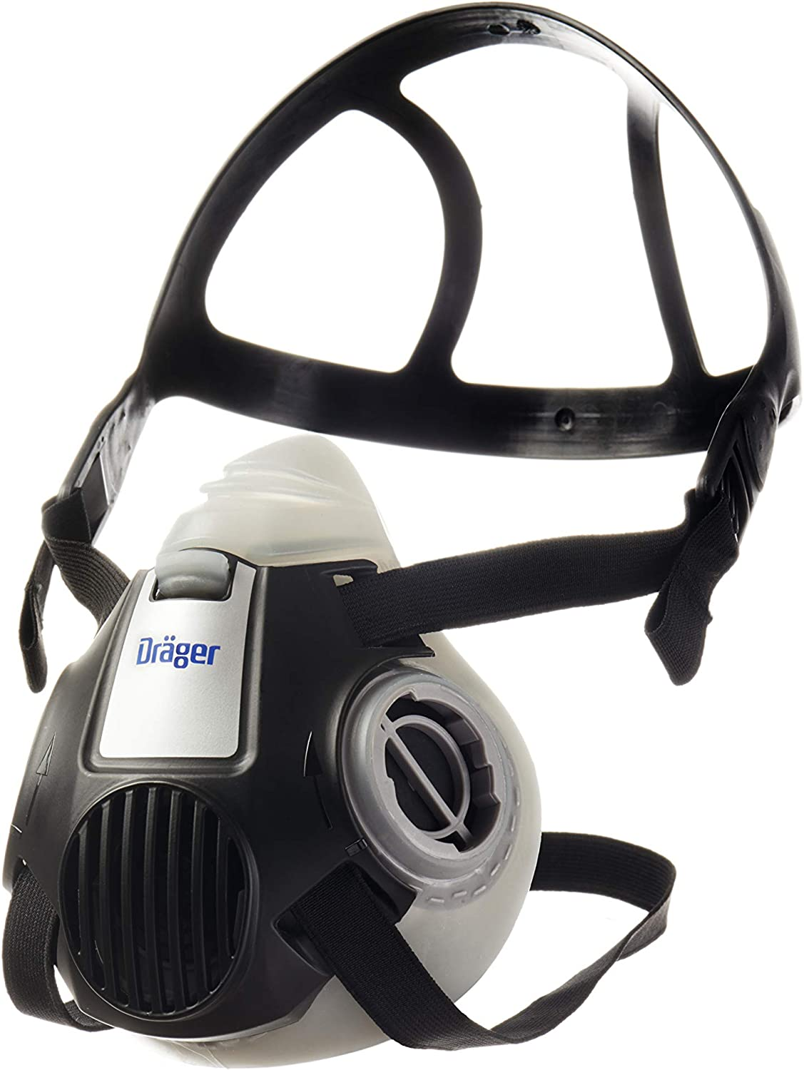 Dräger R55330 Media máscara, M