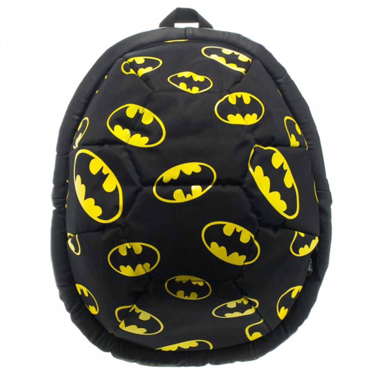 DC Comics Batuomo tutti Over Sublimated Print Biodome Backpack