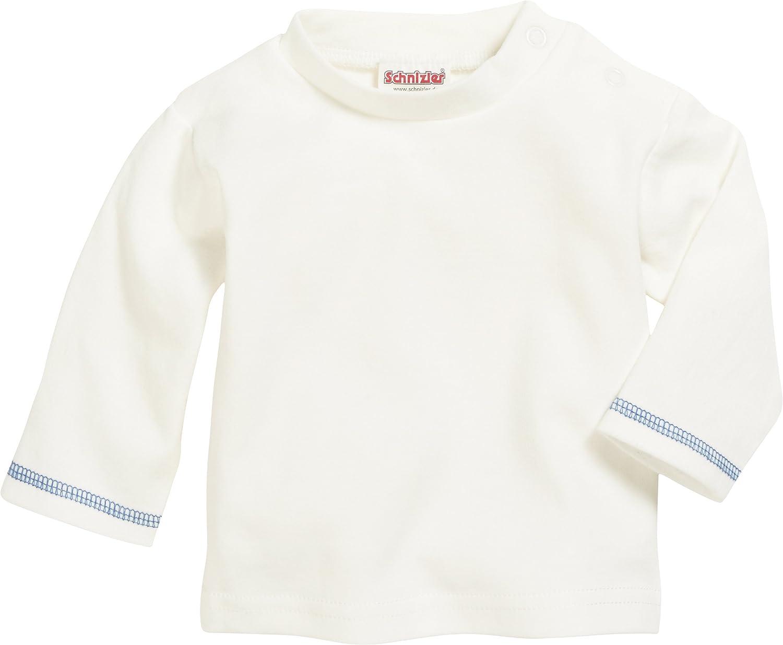 tlg Schnizler Unisex Baby Strampler Set Schildkr/öte mit Langarmshirt 2 Oeko-tex Standard 100