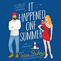 It Happened One Summer: A Novel