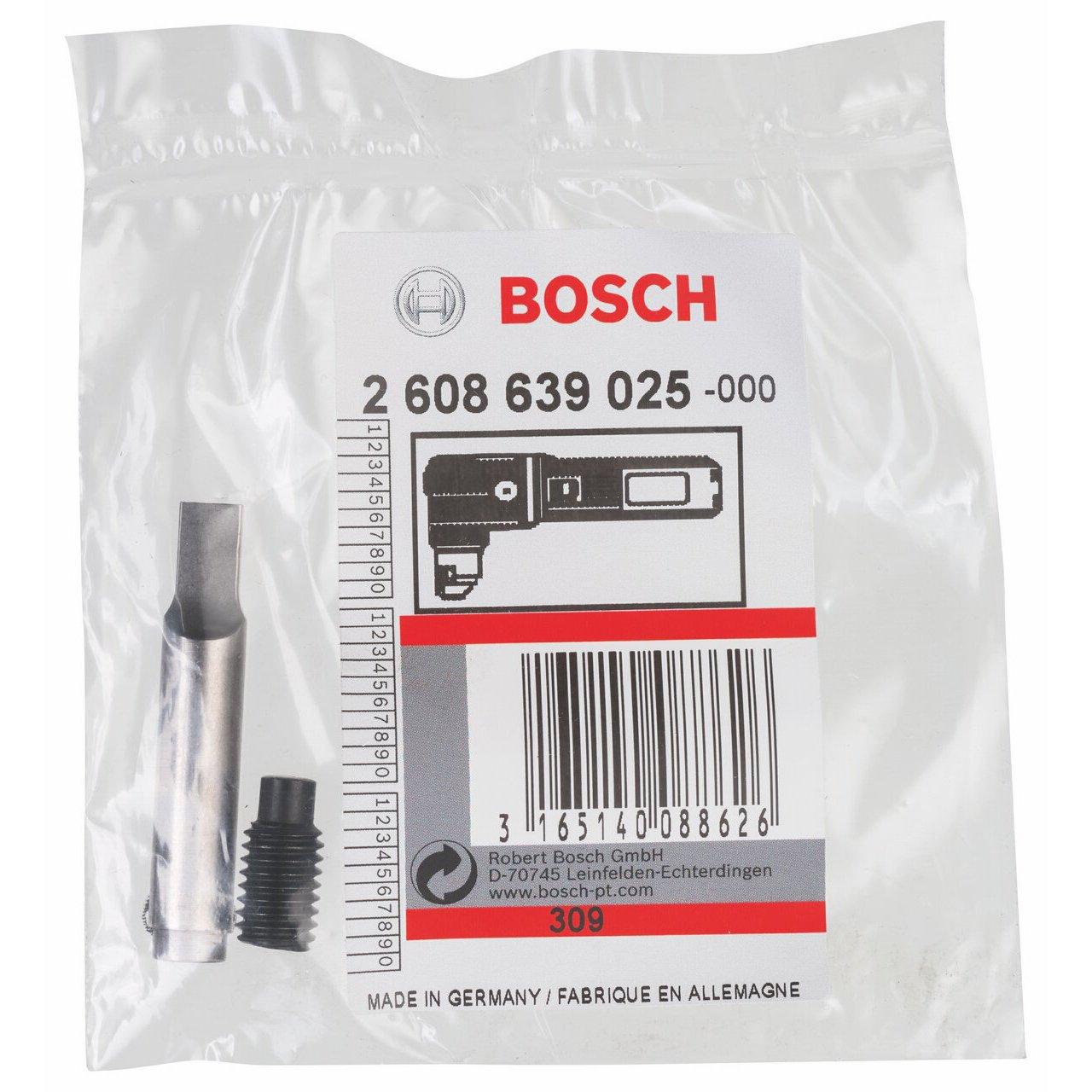 Bosch 2608639025 Nibbler Punch