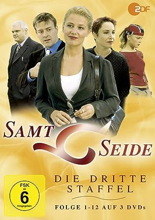 Samt Und Seide amazon com samt seide die dritte staffel folge 1 12 tv