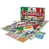 MacDue - Monopoly, edizione speciale monumenti storici italiani