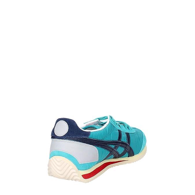 Vert Chaussure Asics D110n-vert 8358 California 43 5 Nice vente z0EYxK87pr