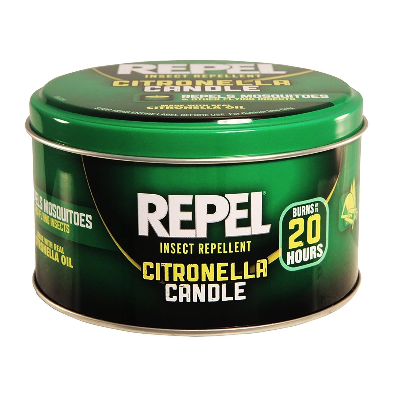 amazon com repel 64090 10 ounce citronella insect repellent