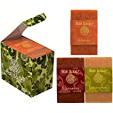 Bali Soap - Natural Soap Bar Gift Set, Face or Body Soap, Best for All Skin Types, For Women, Men & Teens, 3 pc Variety…