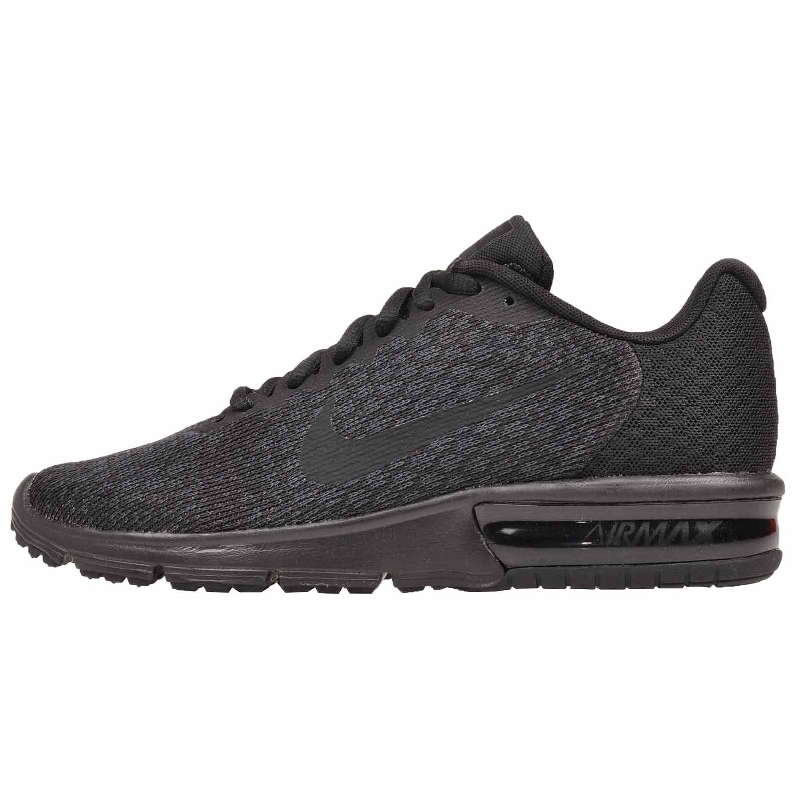 Nike Air Max Sequent 2 Mens Running