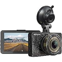 Deals on MUSON Car Dash Cam 1080P Full HD 3.2-inch Dashboard Camera