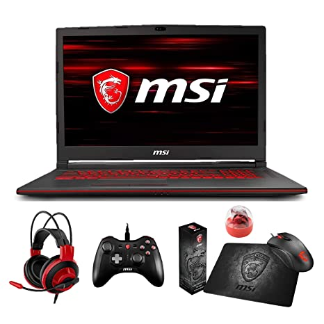 Amazon.com: MSI GL73 9SDK-219 Gaming Notebook: Computers ...