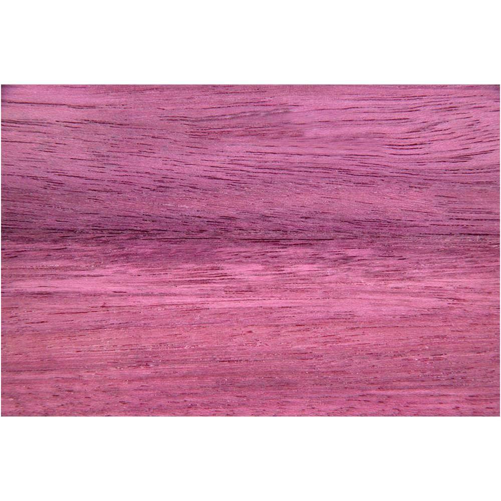 Purpleheart 3 Sq Ft Veneer Pack