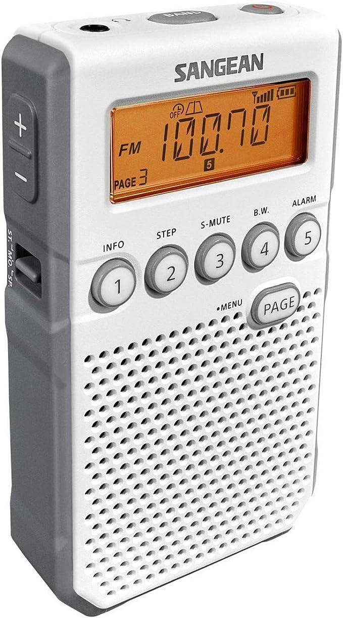 DT-800 Blanco: Amazon.es: Electrónica