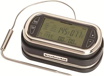 KitchenAid KN1280B Portable Remote Thermometer