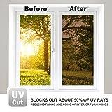 One Way Mirror Window Film Daytime Privacy Heat