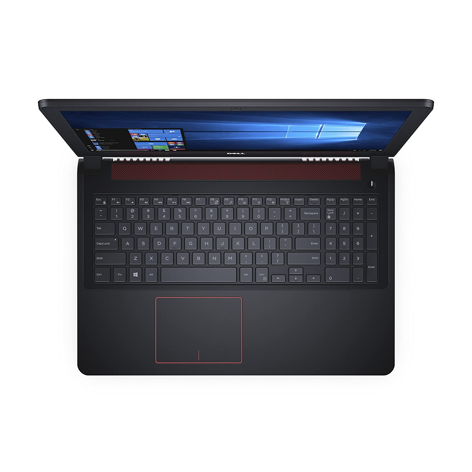 Dell Inspiron i5577-7342BLK-PUS 15.6 inch Gaming Laptop