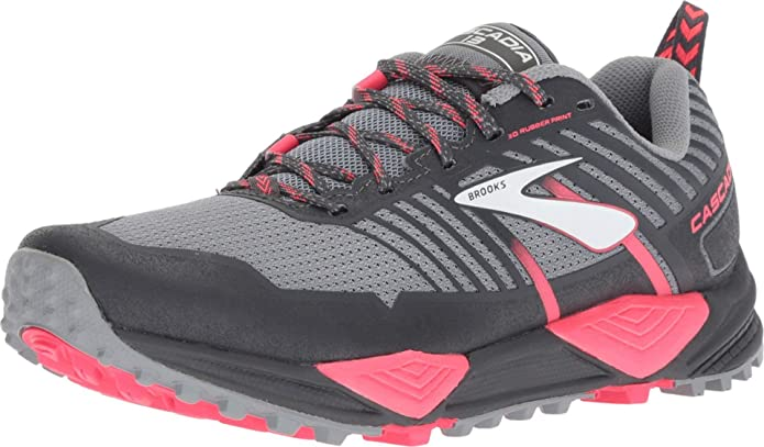 Amazon.com: Brooks Cascadia 13: Shoes
