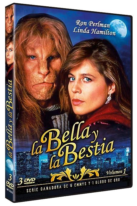 La Bella y la Bestia Beauty and the Beast : Volumen 1 DVD ...