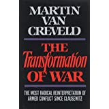 Transformation of War