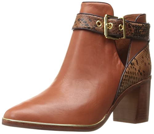 d177ee074ff7 Amazon.com  Ted Baker Women s Nissie Ankle Bootie