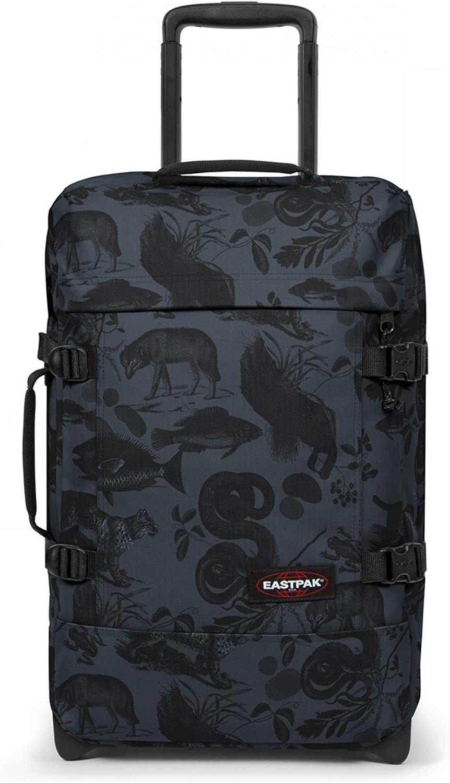 Eastpak Tranverz S Maleta, 51 Cm, 42 L, Gris (Bozoo Grey)