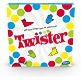 Hasbro Gaming Juego de Mesa Twister Board Game