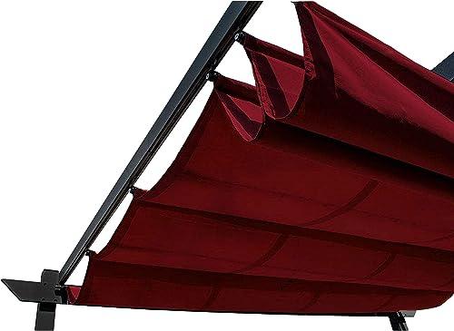 ALEKO Pergola Canopy Fabric Replacement