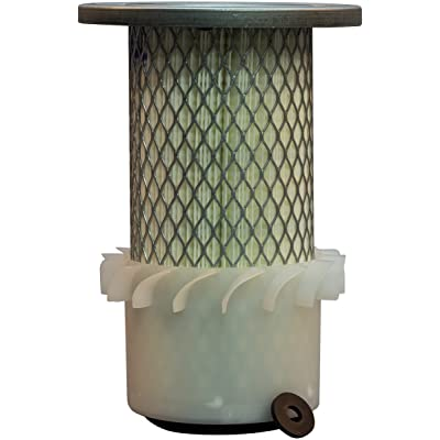 Luber-finer LAF8620 Heavy Duty Air Filter: Automotive