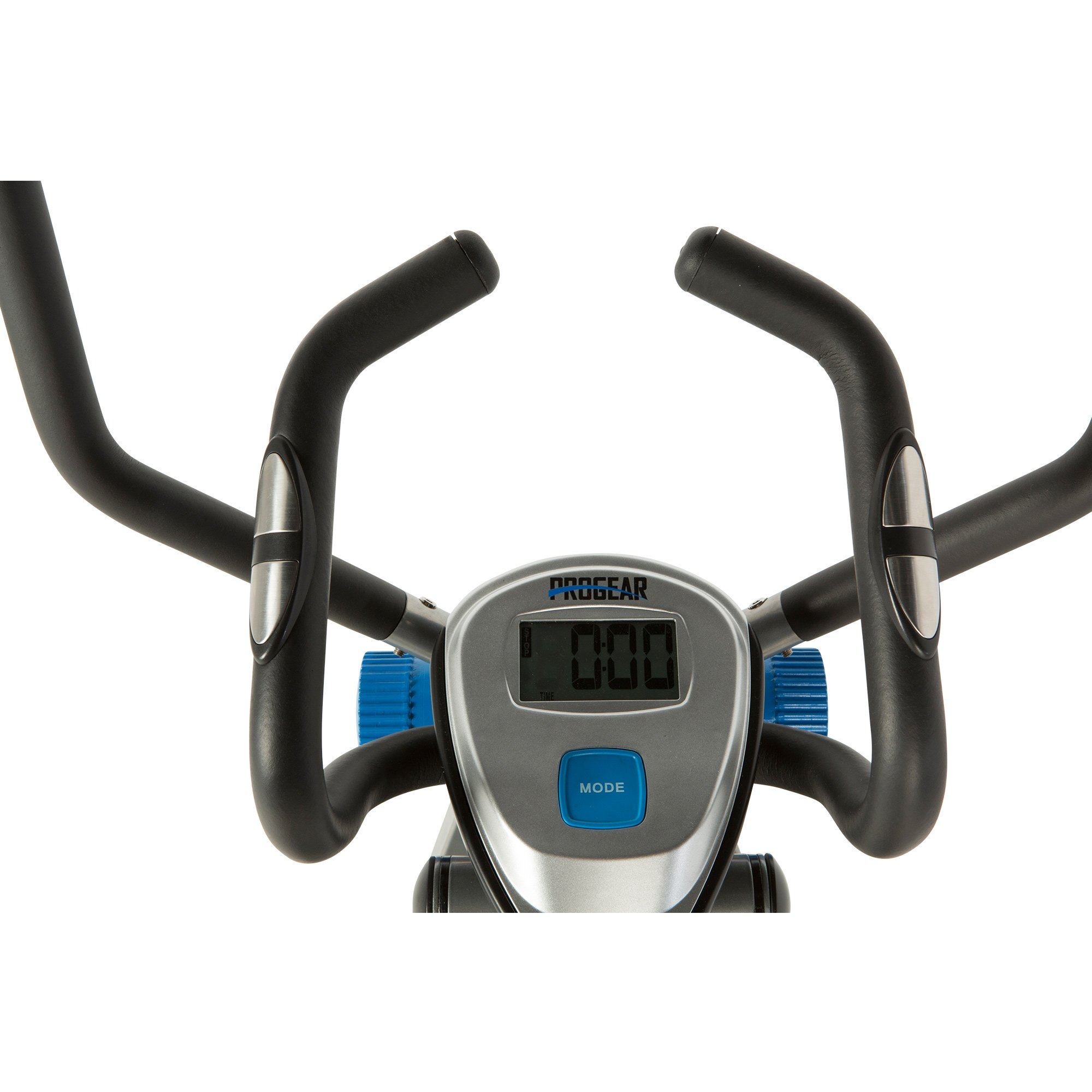 PROGEAR Dual Action 360 Multi Direction 36'' Stride Air Walker LS with Heart Pulse Sensors by ProGear (Image #3)