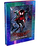 Spider-Man: Into The Spider-Verse Limited Edition [Blu-ray]