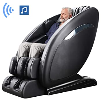 OOTORI Full Body Zero Gravity Massage Chair