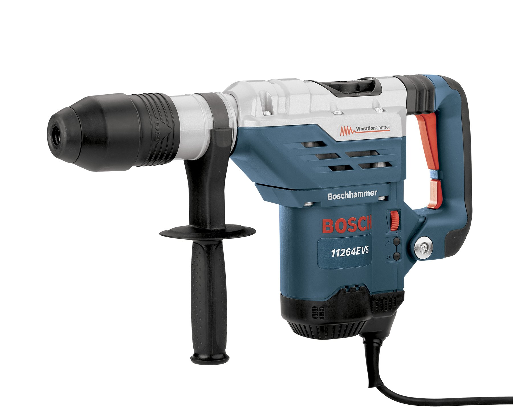 Bosch 11264EVS 1-5/8 SDS-Max Combination Hammer by Bosch