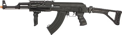 Soft Air Kalashnikov AK47 Electric Powered Full Metal Airsoft Rifle