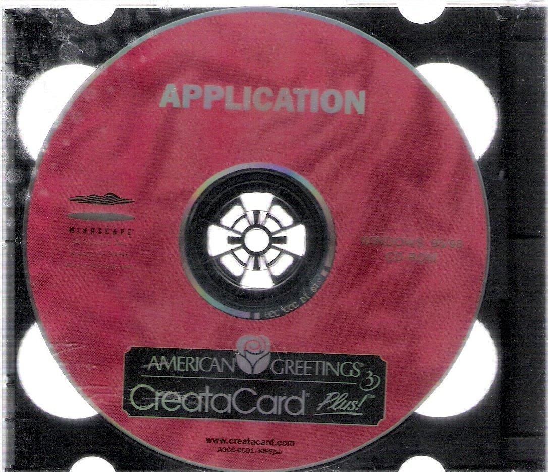 American Greetings Creatacard Software Images Greetings Card